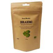 Brahmi pulver 125g Eko/Raw