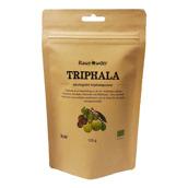 Triphala pulver 125g Eko/Raw