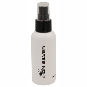 Sprayflaska (tom) 100 ml Ion Silver -