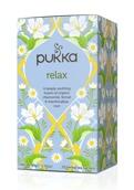 Pukka te – Relax