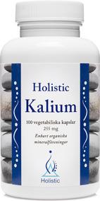 Kalium – Holistic -