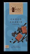 iChoc Choco Cookie 80g Eko/Vegan