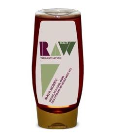 Raw Maya honung 350g EKO -