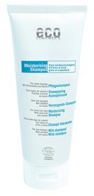 Schampo fuktighetsgivande 200ml Eco Cosmetics -