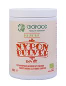 Biofood Nyponpulver Eko Raw 400g