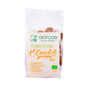 Mandel 50g Eko/Raw