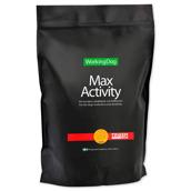 WorkingDog Max Activity