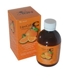 LipoCell C-vitamin -