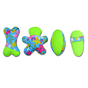 Hundleksak Aqua Toy – mixade modeller