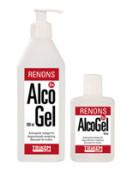AlcoGel 85% – för desinfektion av händer