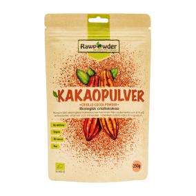 Kakao Pulver (Criollo) 250g EKO