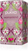 Pukka te - Womankind