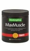 WorkingDog Max Muscle 600g