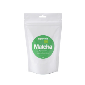 Superfruit Matcha Powder 100g EU Organic