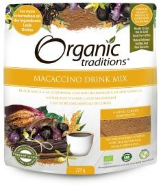 Macaccino Kakao – Kaffealternativ
