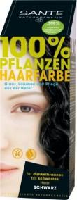 Örthårfärg Sante Black/Svart (2020-12)