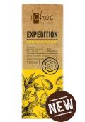 Choklad Sunny Almond (Mandelnougat) 50g Eko/Vegan