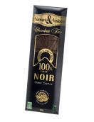 Mörk choklad 100% Pérou 100g EKO