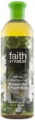 Faith in Nature - Hampa Dushgel/Skumbad 400 ml