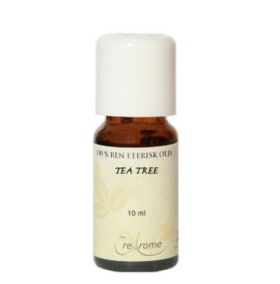 Tea Tree EKO – CreArome