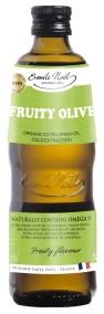 Olivolja Fruktig Extra Virgin 500 ml