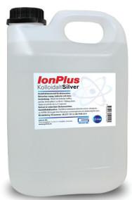 IonPlus 5 liter – Kolloidalt Silver 10ppm
