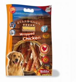 StarSnack – Wrapped Chicken 150g