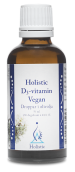D3-vitamin Vegan Holistic