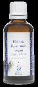D3-vitamin Vegan Holistic