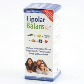 Lipolar Balans K2 200ml