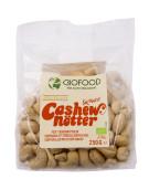 Cashew hela Biofood 250g EKO