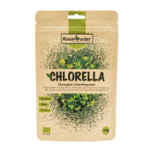 Chlorella Vulgaris 150g EKO