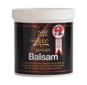 NAF Luxe Leather Balsam