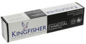 Kingfisher Tandkräm Aktivt Kol – Whitening