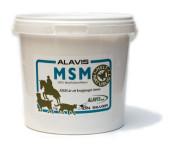 MSM Alavis 10 kg (10x1kg)