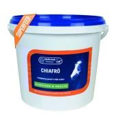Chiafrö av livsmedelskvalite 2,5 kg