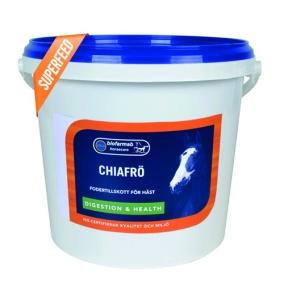 Chiafrö (av livsmedelskvalite) 2,5 kg