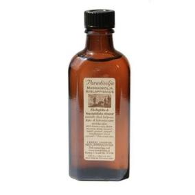 Paradisolja Kropps- & massageolja 100 ml