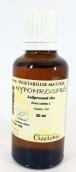 Nyponrosfröolja Kallpressad EKO 30 ml