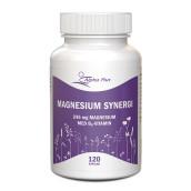 Magnesium Synergi 245mg 120kap