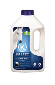 Krafft Vitamin Multi 1 liter