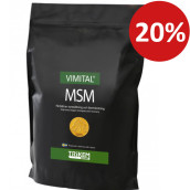 MSM Vimital