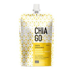 ChiaGo Yellow EKO 150g