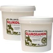 Glukosamin GlukoMax 2 kg (2x1kg)