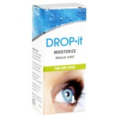 DROP-it Moisturize For dry eyes 10 ml
