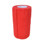 Elastiskt självhäftande bandage - flera färger
