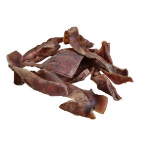 Strimlade grisöron ca 350 g