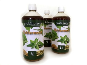 Örtferment Probihorse 1 liter