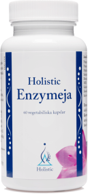 Enzymeja - Holistic