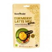Turmeric Latte Mix Kardemumma 125g EKO
